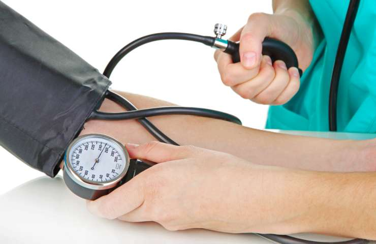 HYPERTENSION: causes, risks and symptoms