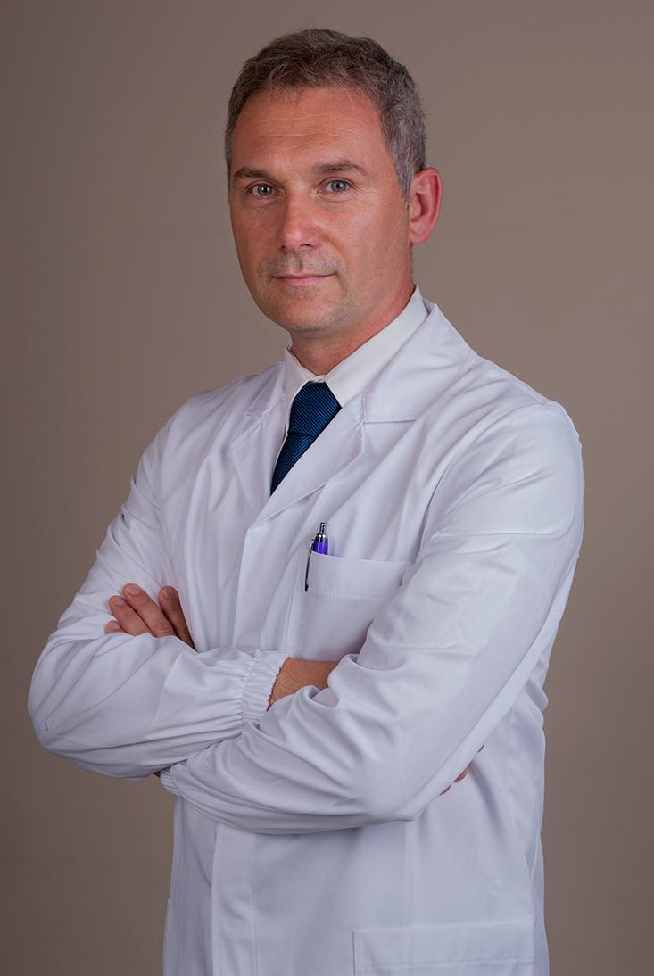 ipertensione specialisto