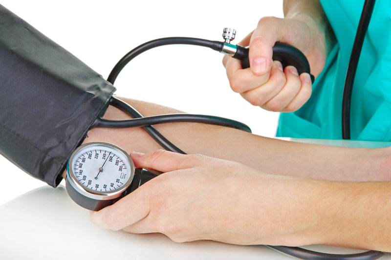 ipertensione medico specialista
