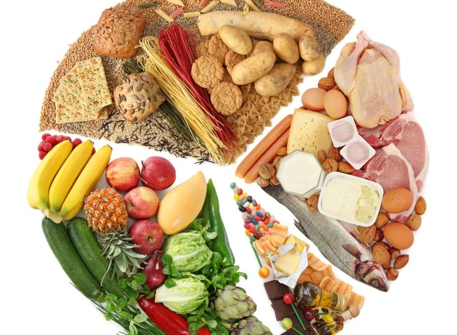 Dieta per Ipertensione