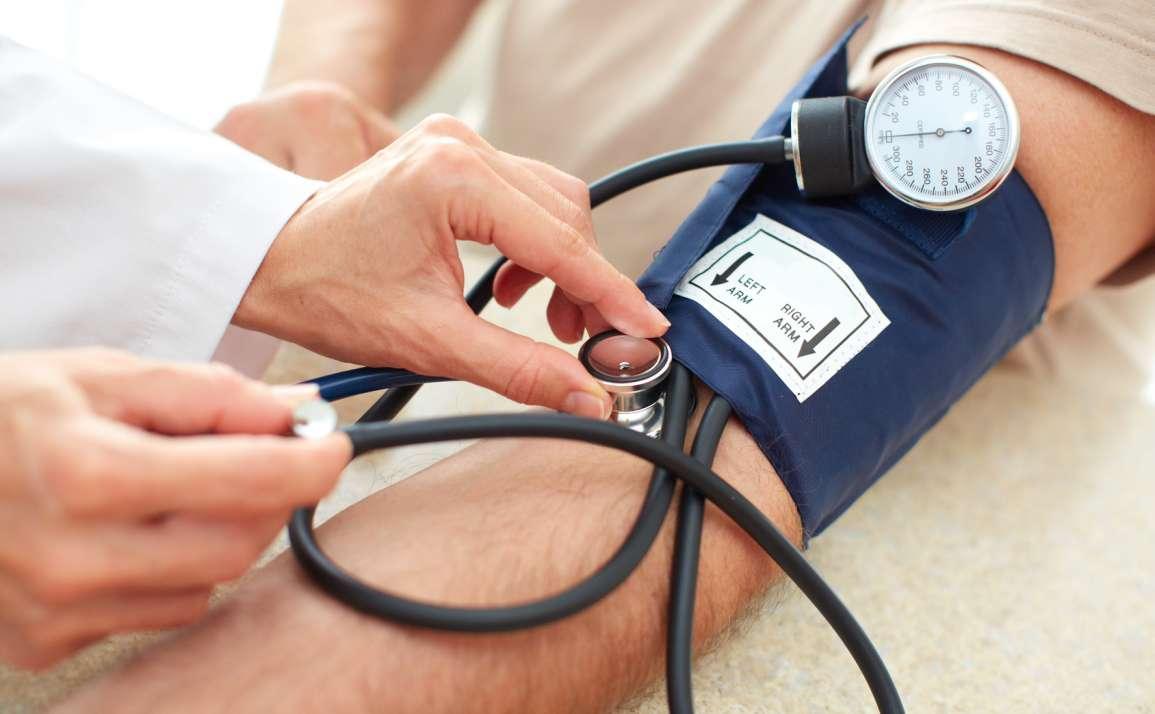 Picco di pressione alta – cosa fare